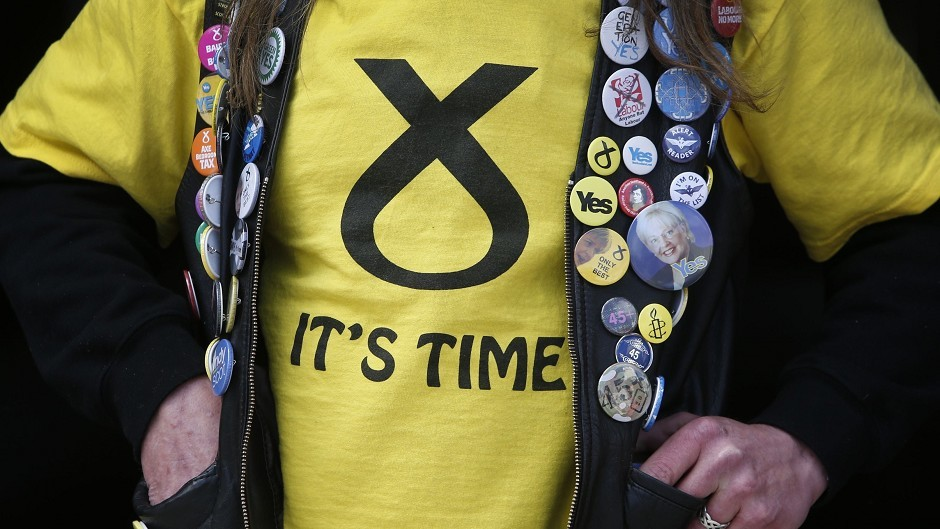 Kevin Pringle has helped the SNP become the UK's third largest political party