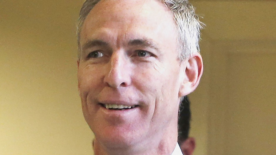 Aslef want Jim Murphy to step down as Scottish Labour leader
