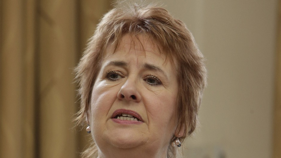 Roseanna Cunningham said the Scottish Government is committed to supporting those on the lowest incomes