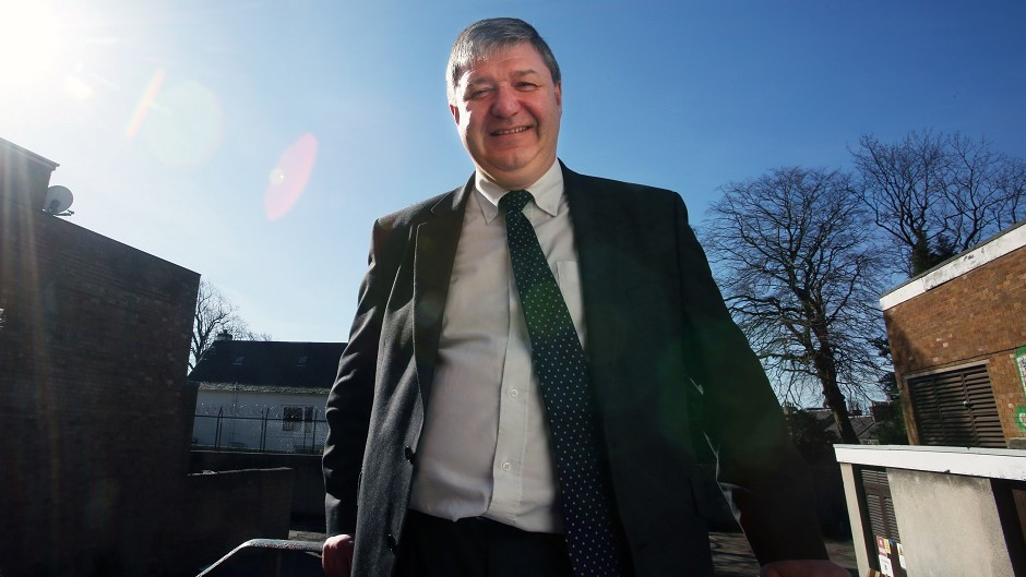 Alistair Carmichael admitted responsibility for a leaked memo which wrongly suggested that First Minister Nicola Sturgeon wanted David Cameron to win the general election