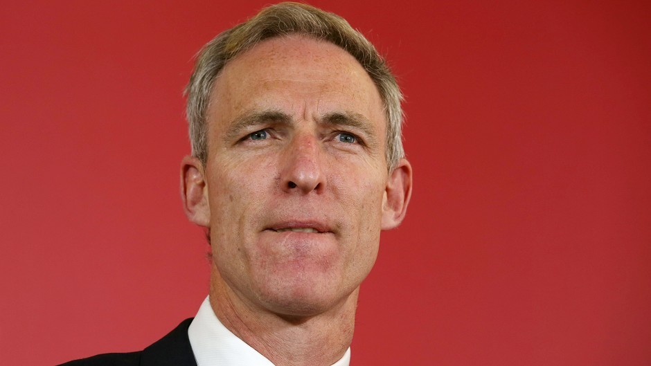 Jim Murphy is being urged to resign as Scottish Labour leader