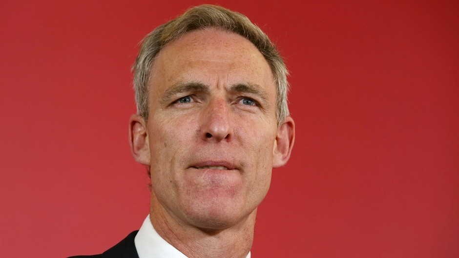 Jim Murphy's future as head of Scottish Labour is expected to be decided on Saturday.