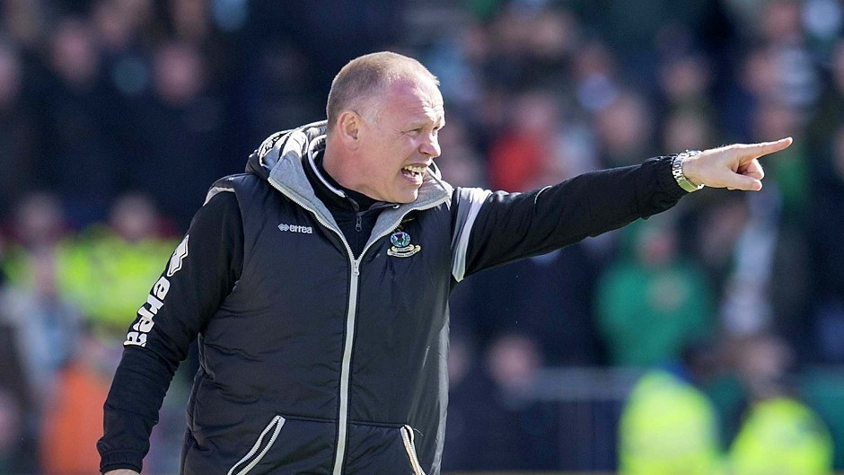 Inverness manager John Hughes hopes to have players back for next Thursday's Europa League tie.