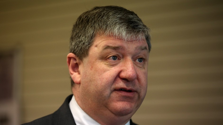 Former Scottish secretary Alistair Carmichael has refused to resign.