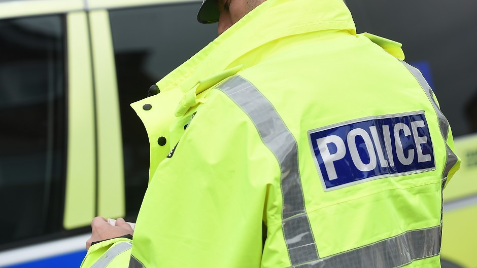 Police are investigating an attempted robbery in Inverness