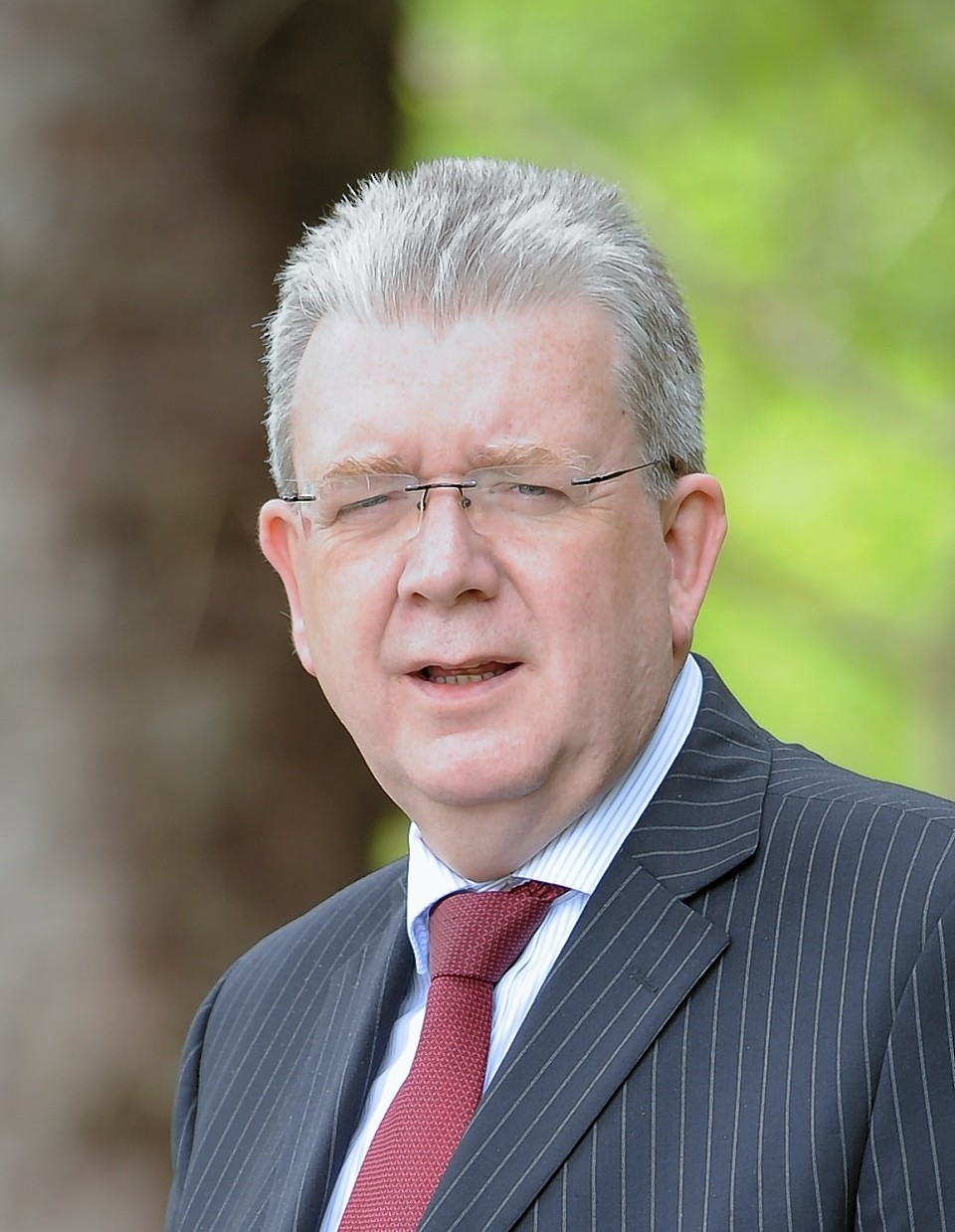 Argyll and Bute MSP Mike Russell has be appointed a university professor despite the party's opposition to parliamentarians having second jobs.