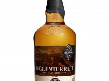 Glenturret Single Cask