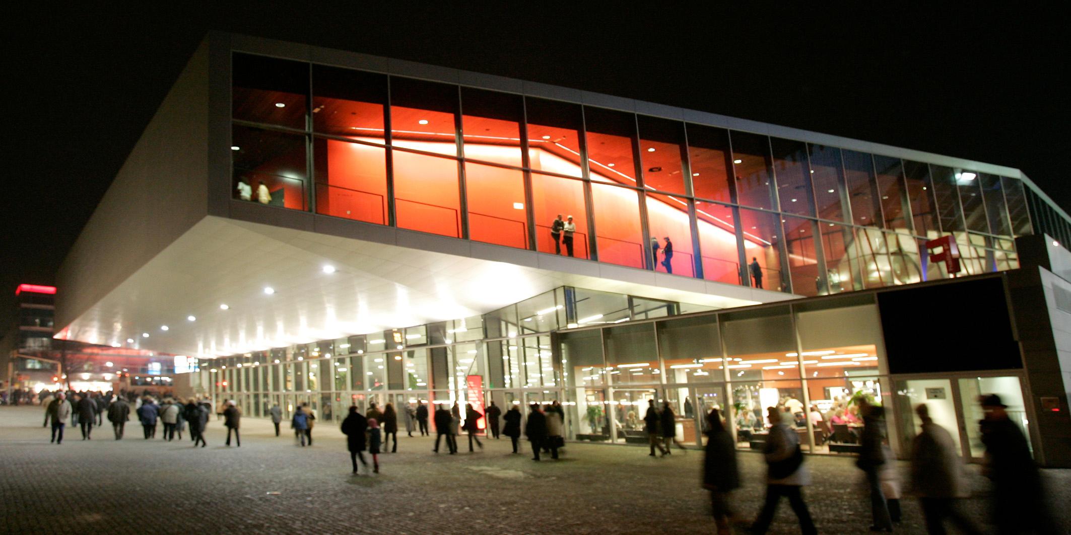 The Wiener Stadthalle will host Eurovision 2015
