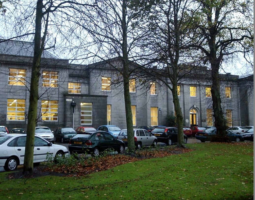 Pupils sitting exams at Harlaw Academy have called for more exam leave.
