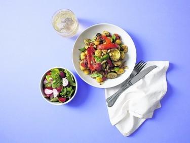 FOOD Vegetarian 101750