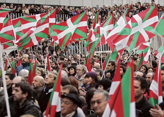 Basque independence movement