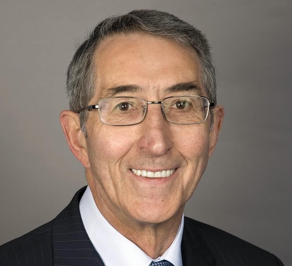Councillor Carl Nelson