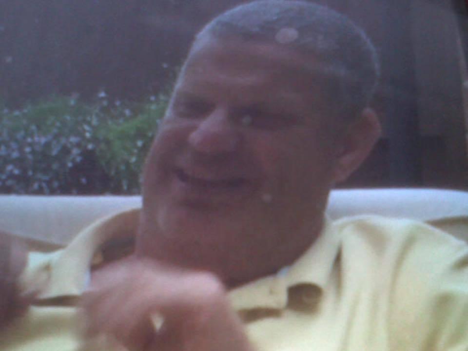 Missing hillwalker Eric Cyl