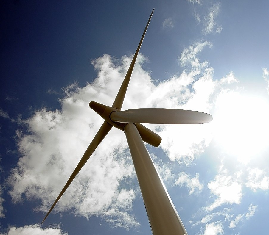 90 turbines are expected to be deployed as part of the offshore wind farm.