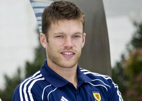 Jamie Mackie has returned to QPR