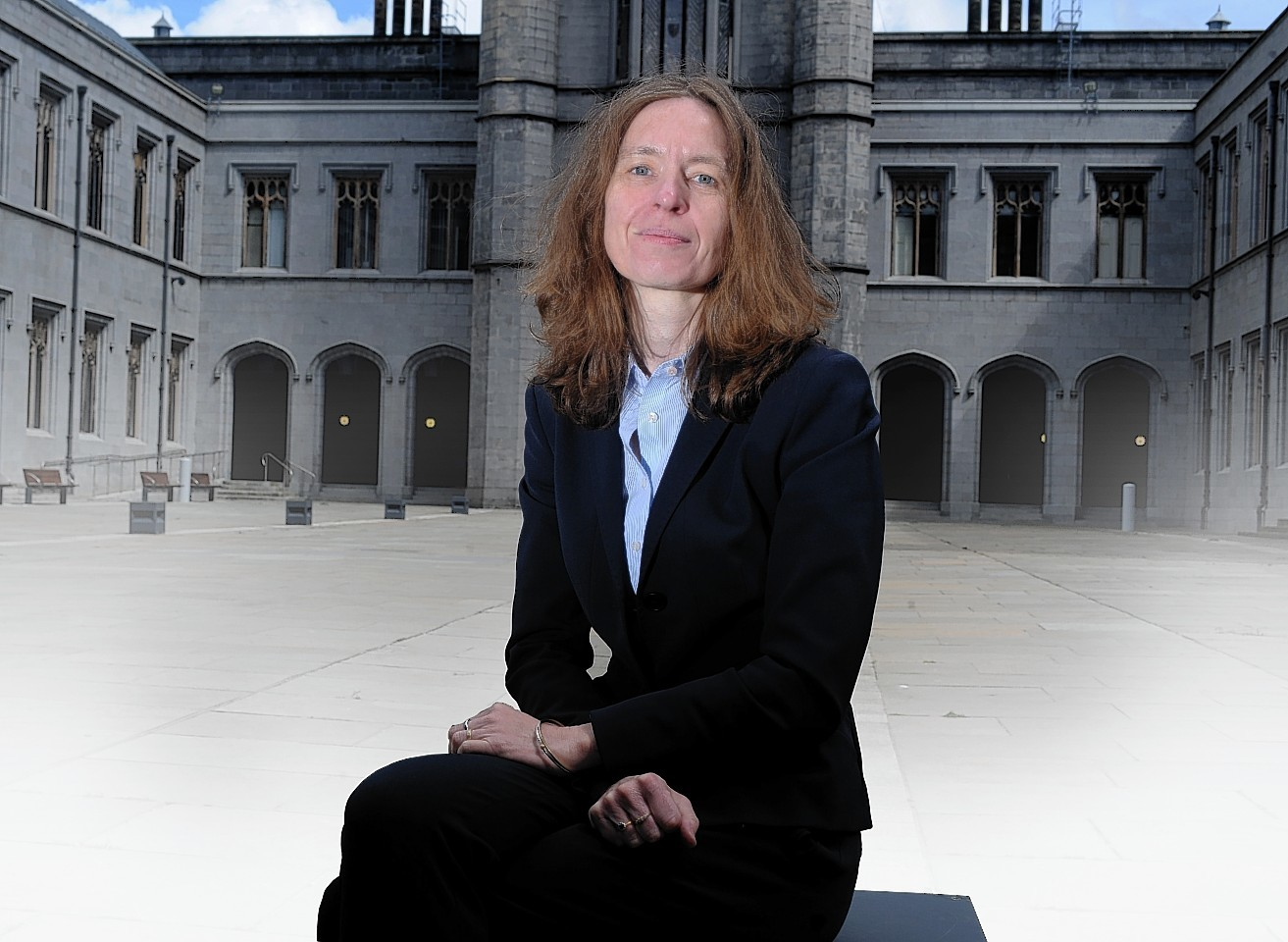 Margaret Bochel is quitting after more than a decade in the key post