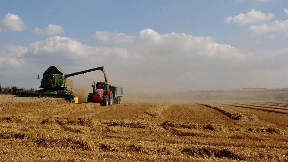 Conventionally, farming businesses are run as general partnerships