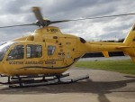 The new aircraft will replace two helicopters which have been used by the Scottish Ambulance Service since 2006