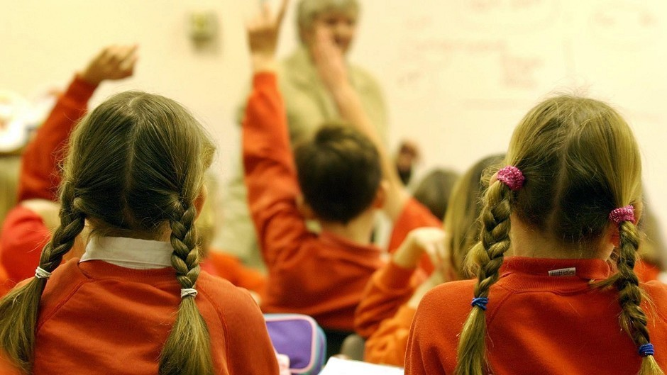 Figures show there are no black, Asian or minority ethnic heads or deputy heads in Scottish schools