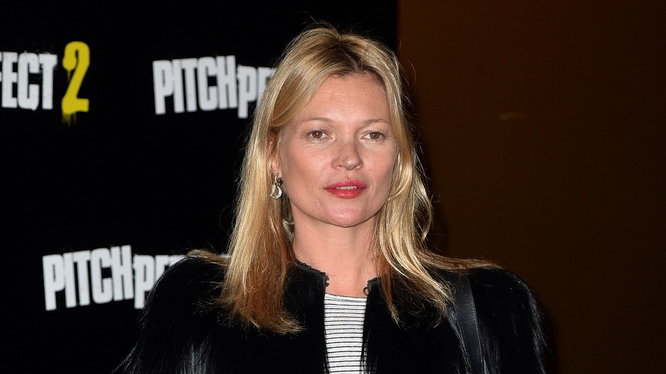 Kate Moss donated a personal item to help Sue Ryder's charity appeal