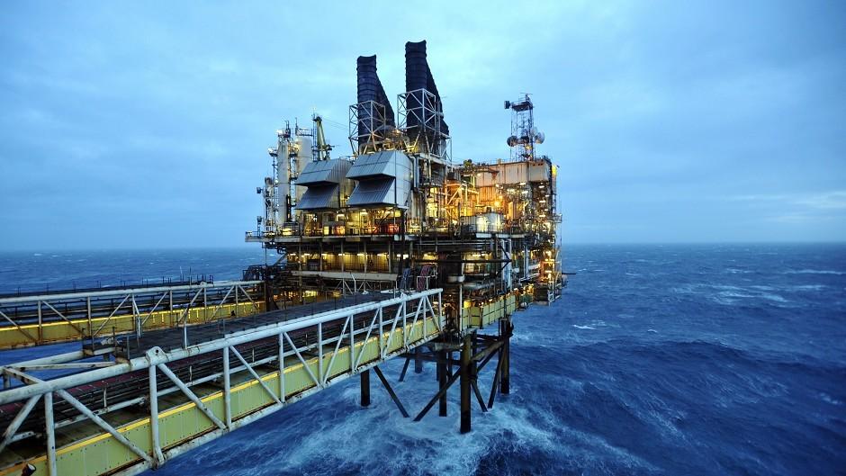 Energy Voice surveyed North Sea