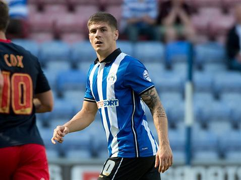 Rob Kiernan looks likely to be Mark Warburton's first signing for Rangers