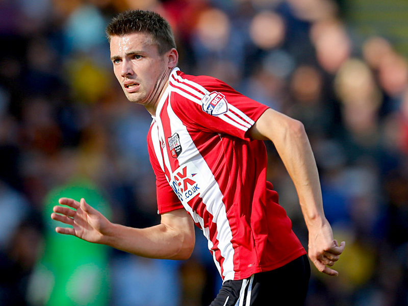Mark Warburton is reportedly looking to sign Stuart Dallas for Rangers