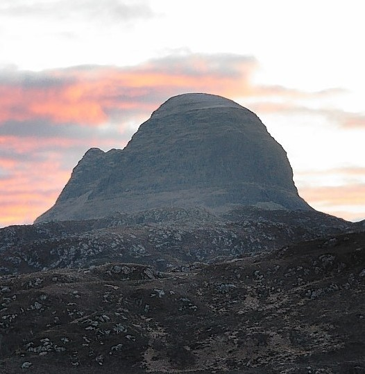 Suilven, Lochinver