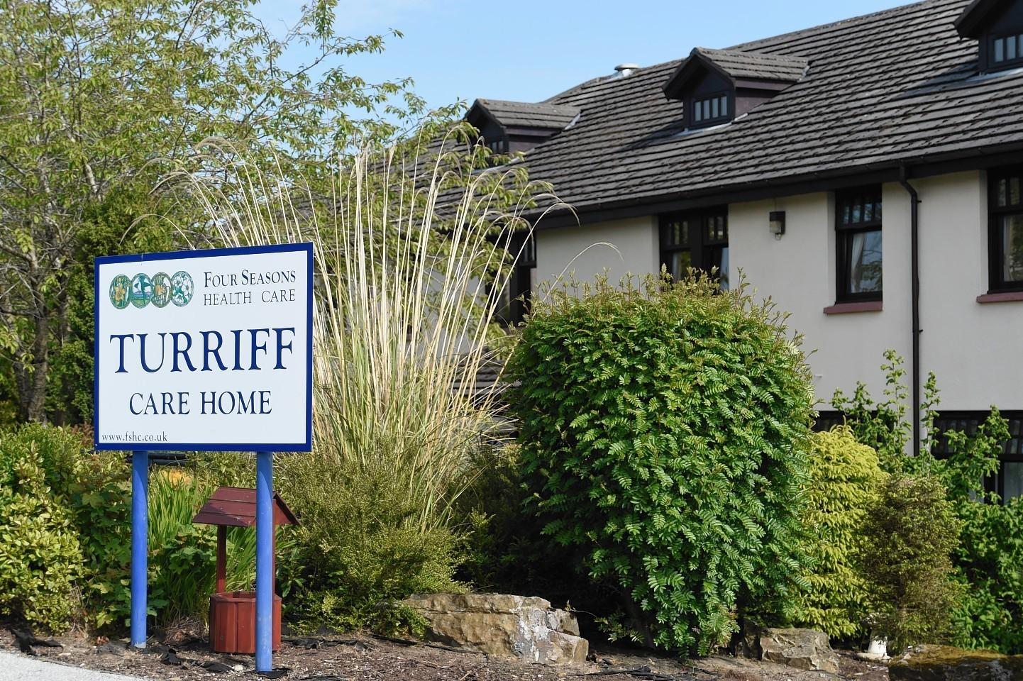 Turriff Care Home