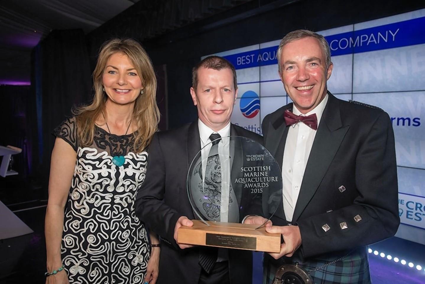 The Aqua Awards
