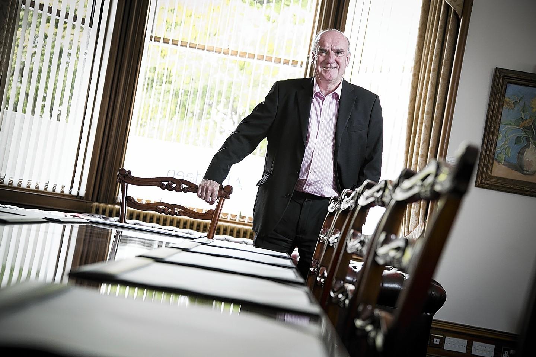 Hugh Little at Aberdeen Asset Management