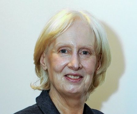 Rita Marcella is professor of information management at Robert Gordon University's Aberdeen Business School