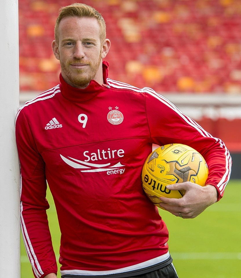 Rooney is focused on tonight's tie at Pittodrie