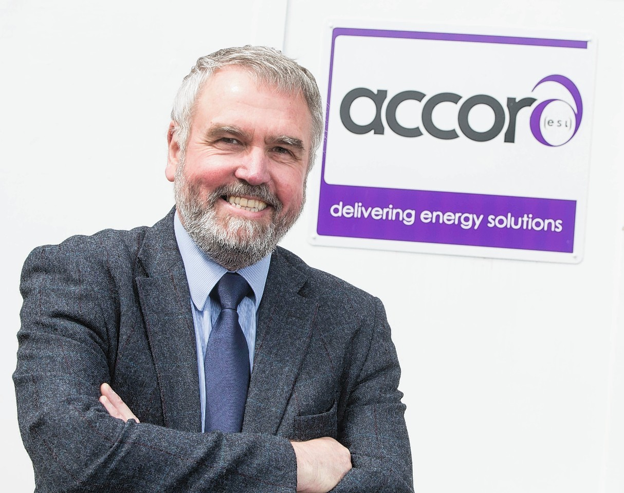 Accord Energy Solutions