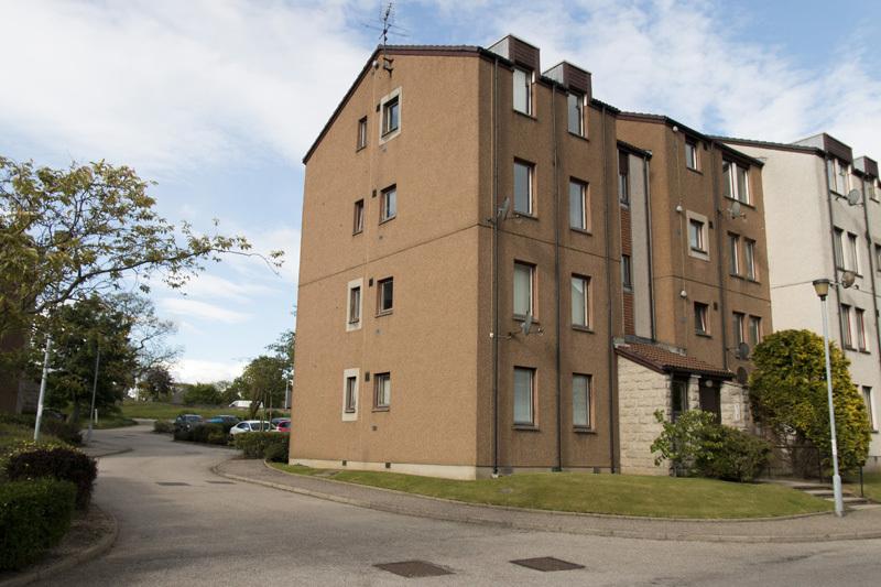 Headland Court, Aberdeen