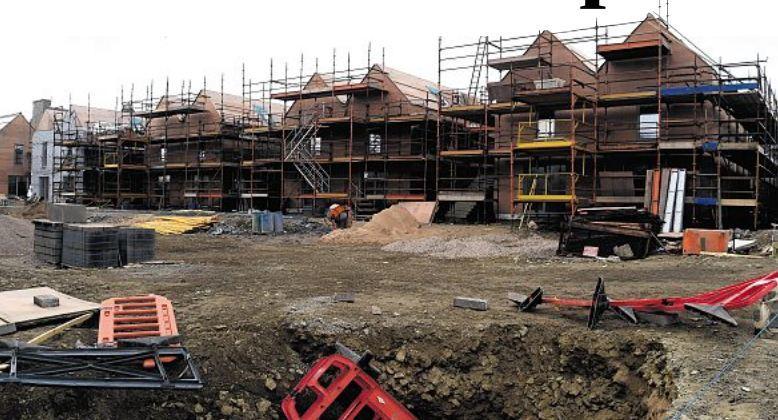 The Barrasgate development in Fraserburgh.