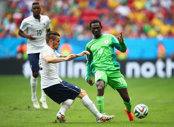 Nigeria defender Juwon Oshaniwa is finally free to make his move to Hearts