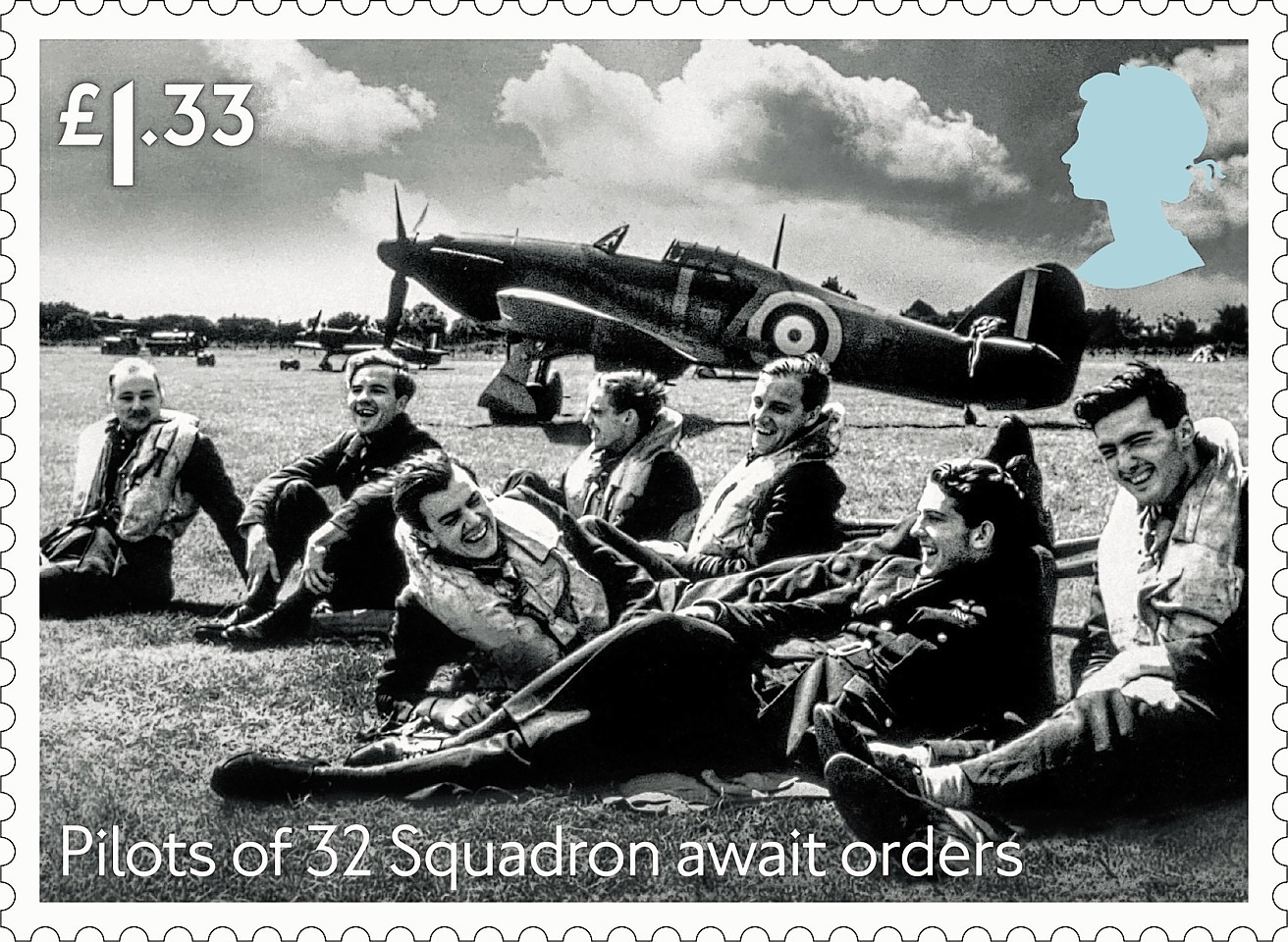 Battle of Britain Stamps Battle of Britain Stamps