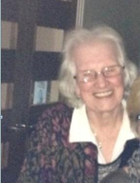 Maureen Pirie