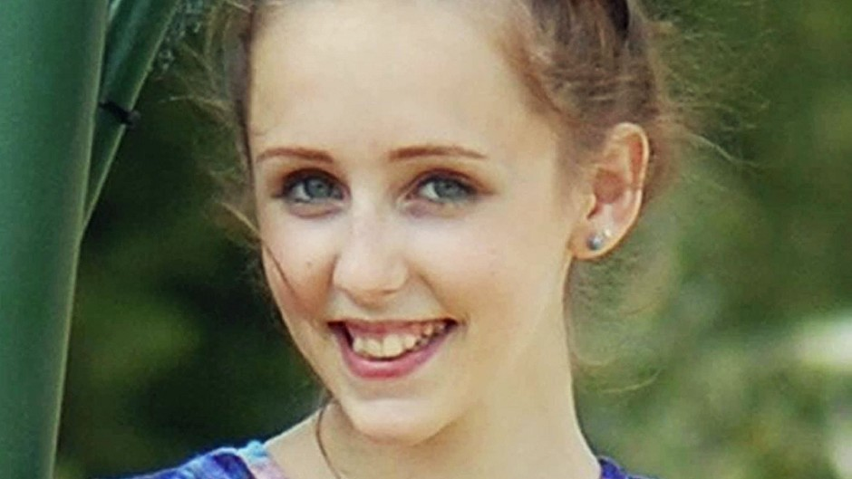 Alice Gross's body was found weighted down in  the Grand Union Canal in Ealing, west London