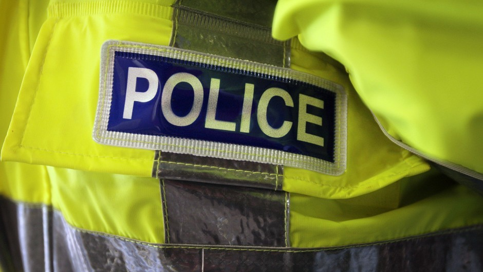 Police have appealed for information about a roadside attack near Fort Augustus at the weekend.