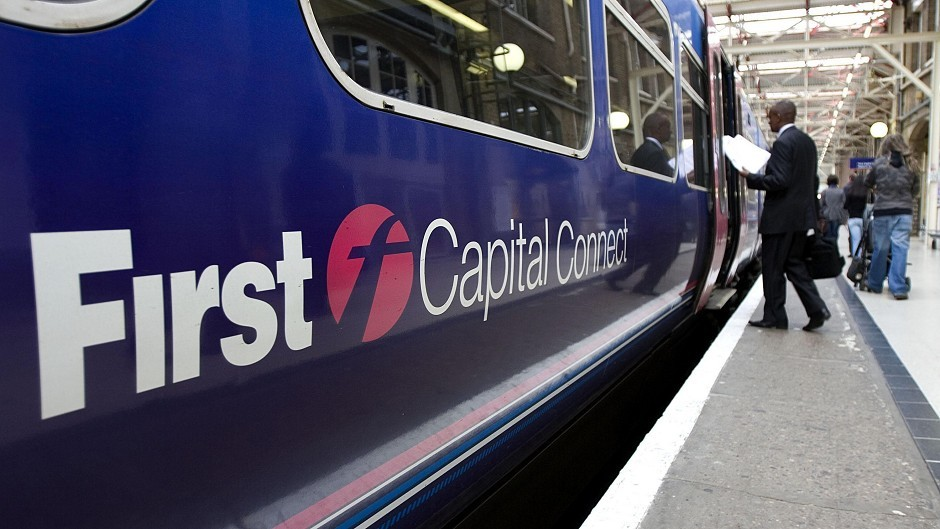 FirstGroup say they are keen to bid for the Scotrail franchise when it arises.