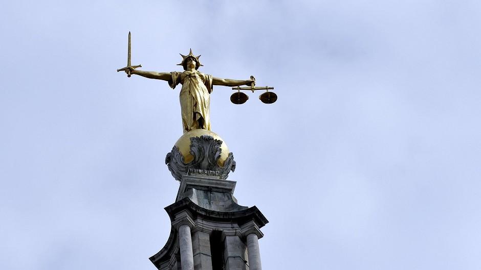 Paul O'Shea was sentenced to 32 years behind bars