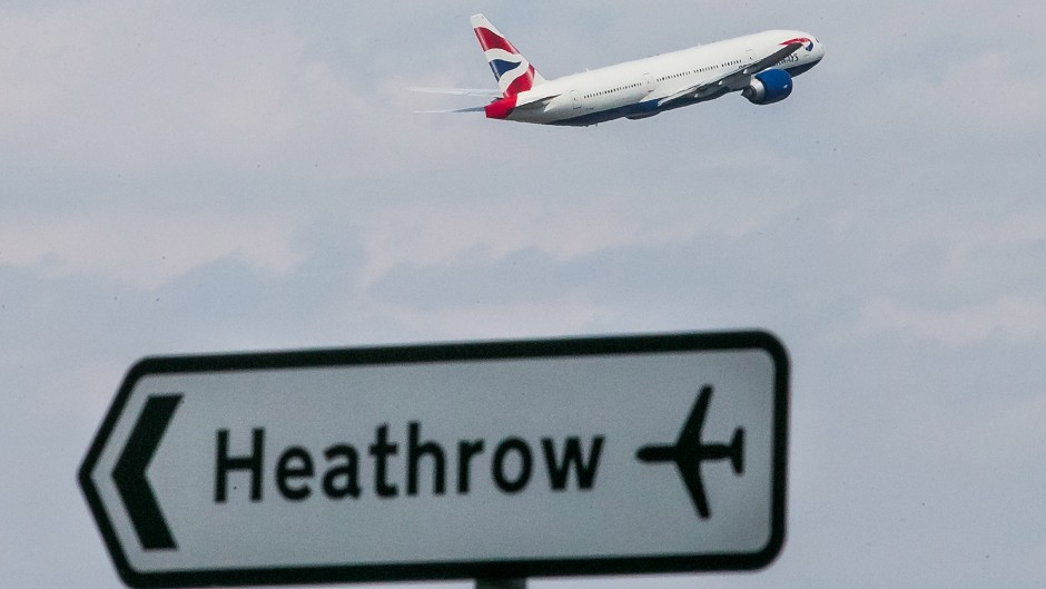 David Cameron has put back the decision on expansion at Heathrow