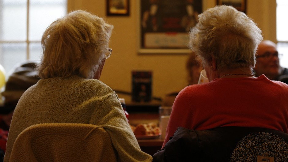 Care home prices are rising faster than ever, a nursing agency says