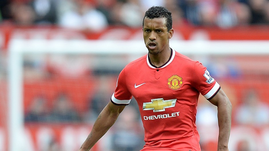 Could we see Nani back in a Manchester United strip?