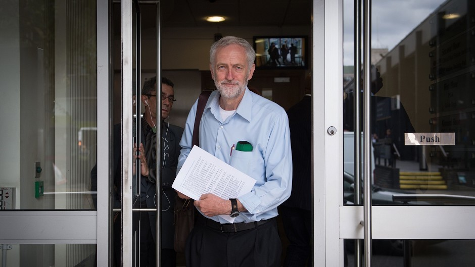 FACT 8: During the 2009 expenses scandal, Corbyn was revealed as claiming one of the lowest amount of expenses of any Member of Parliament. In 2010 he claimed the smallest amount of all 650 MPs
