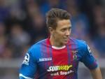 Caley Thistle midfielder Danny Williams is optimistic ahead of the new Premiership season.