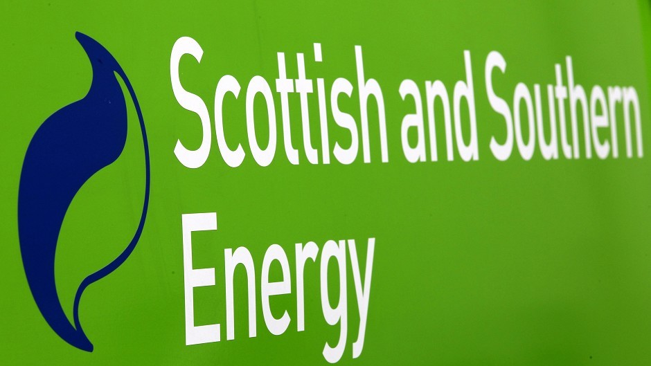 SSE takes a 20% stake in the £800million gas plant being built on Shetland