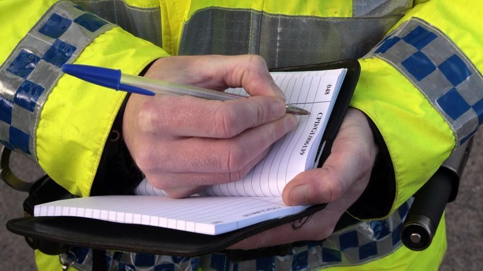 Police want to identify body found on Ayr beach